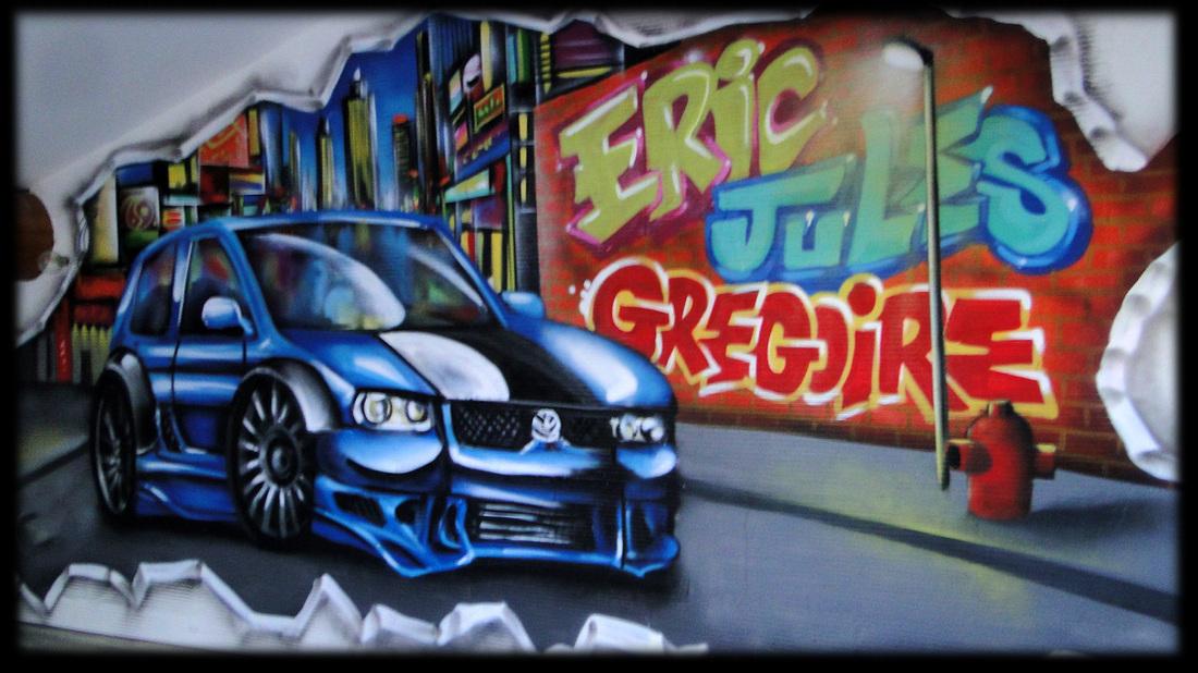 graff, tag,deco,chambre d enfant,graffiti